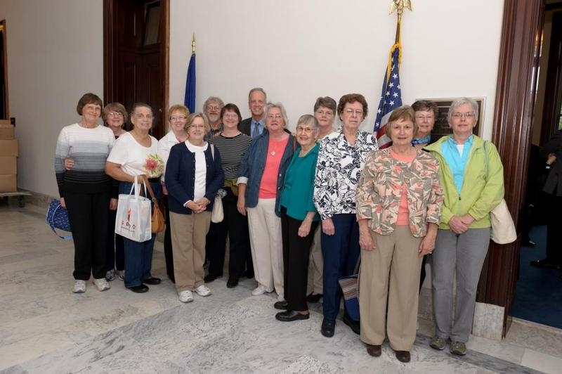Kansas East Conference United Methodists Organization