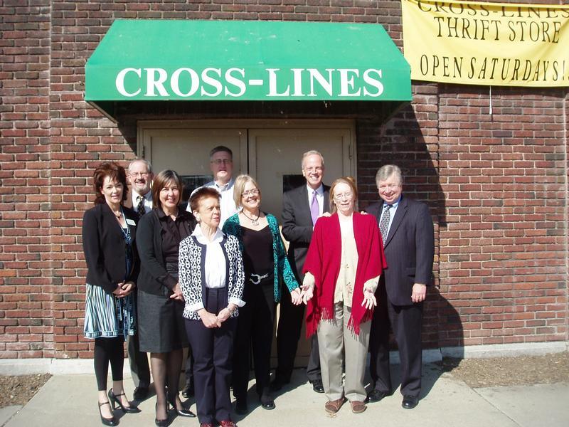 4.1.11 Cross-Lines Community Outreach Center