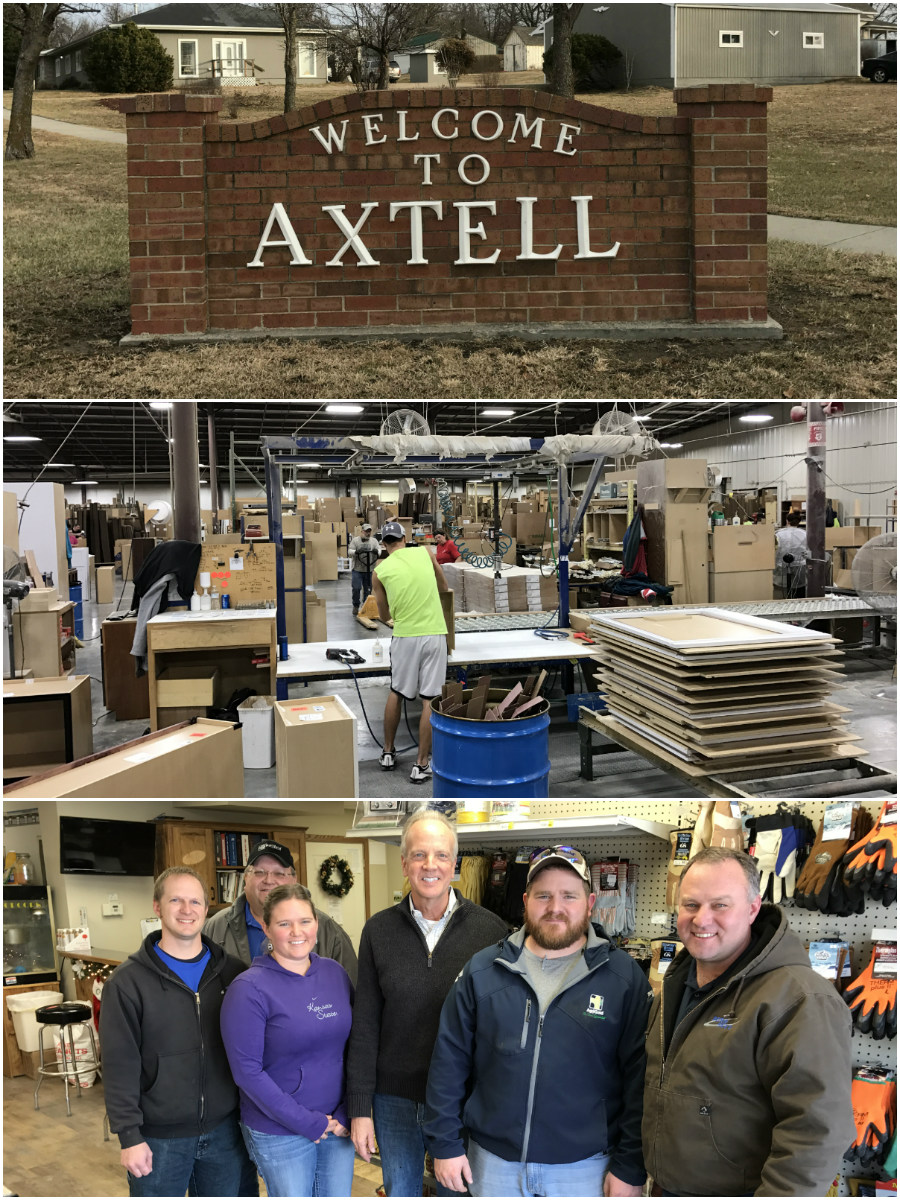 Kansas marshall county axtell - I Held A Townhall Meeting Friday Morning In Logan At The Legacy Logan S Hometown Cafe This Was The First Stop On My Next Kansas Listening