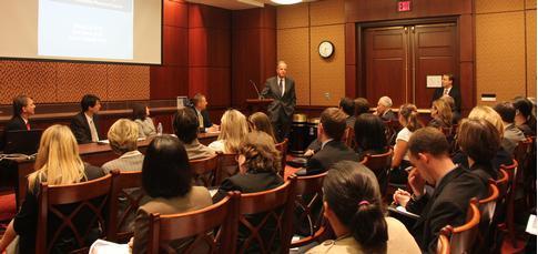 Sen. Moran Hosts Senate Community Pharmacy Caucus Briefing